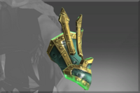 Gauntlets of the Sundered King