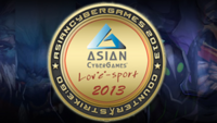 The Asia 2013