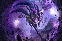Concealed Raven Set