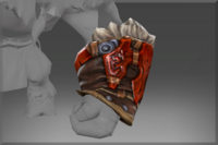 Gauntlets of the Red Mountain