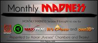 It's Gosu Monthly Madness Season II