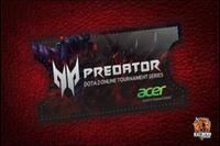 Acer Predator Dota 2 Online Tournament