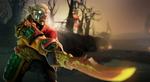 Baner - Wandering Demon of the Plains Set