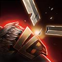 Unbroken Stallion Set - ikona umiejętności Return