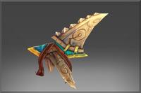 Deep Warden's Tooth Bracer