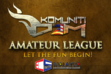 KD2M Amateur League