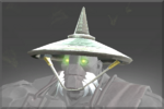 Conical Hat of the Demon Stone