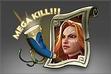 Mega-Kills Lina