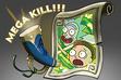 Megazabójstwa Rick and Morty