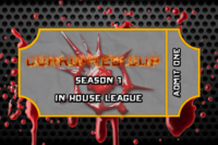 Corrupted League