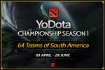 YoDota Championship Season 1