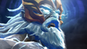 Tempest Helm of the Thundergod - ikona