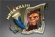 Mega-Kills Axe