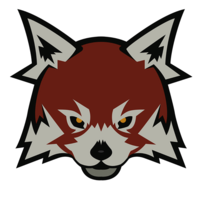 QPAD Red Pandas - logo