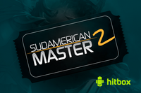 Sudamerican Master 2