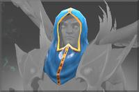 The Azure Shroud