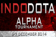 Indodota Alpha Tournament
