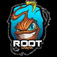 ROOT Gaming - logo