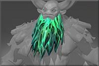 Wild Moss Beard of the Fungal Lord