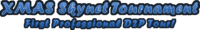 XMAS Skynet Tournament