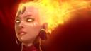 Fiery Soul of the Slayer - Ikona postaci