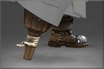 Peg Leg of the Renegade