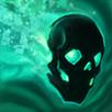 Wraithfire Blast