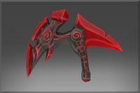 Bloodstone Blade - Off-Hand