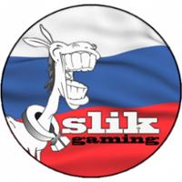 Oslik Gaming - logo