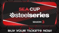 SteelSeries SEA Cup Season 3