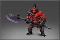 Heavy Steel Armor Set