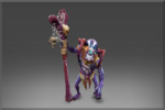 Spider of Purple Nightmare Set