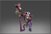 Spider of Purple Nightmare Set