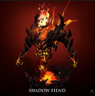 Demon Eater - wyposażenie