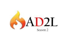 Amateur Dota 2 League Season 2