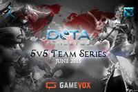DA 5v5 Team Series November