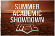HSL Summer Academic Showdown