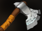 Quelling Blade