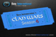 Dota International's Clan Wars - Season 6