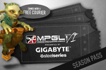 MPGL Season 6 Southeast Asia Qualifier Bundle