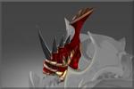 Helm of Cicatrix Regalia - styl 3