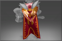 Winged Paladin's Glorious Cape