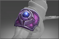 Acolyte of Vengeance Shoulder Guards