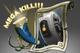 Mega-Kills GLaDOS