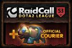 RaidCall Dota 2 League Season 3