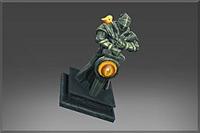 Knight Statue