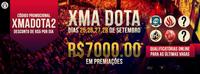 XMA X5 Mega Arena
