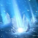Frost Avalanche - ikona umiejętności Freezing Field