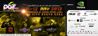 Pinoy Gaming Festival - Summer 2013