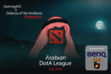 Arabian Dota League